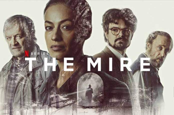 The Mire Season 2 netflix