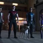 Titans Season 3 - Episode 1