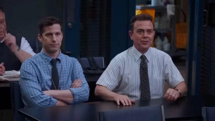 Brooklyn Nine-Nine Season 8 Episode 4