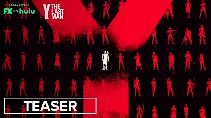 Y The Last Man Season 1-compressed