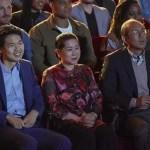 Good Trouble Season 3 Episode 19 -JOSH PENCE, CHAU LONG, MARCUS EMANUEL