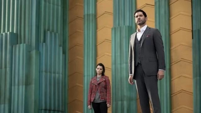 Lucifer Season 6 Episode 7