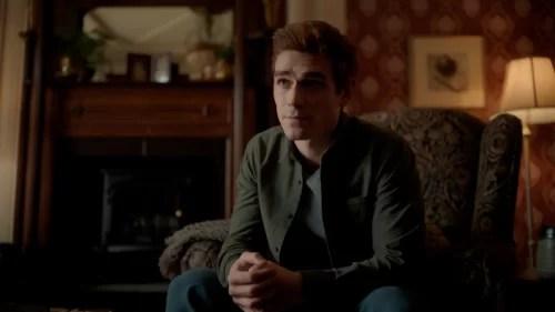 Riverdale - Season 5 -Episode- 16