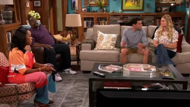 The Neighborhood Season 4 Episode 2