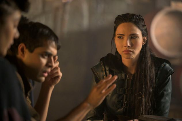 The Outpost Season 4 Episode 8 - The Pleasing Voice of the Masters