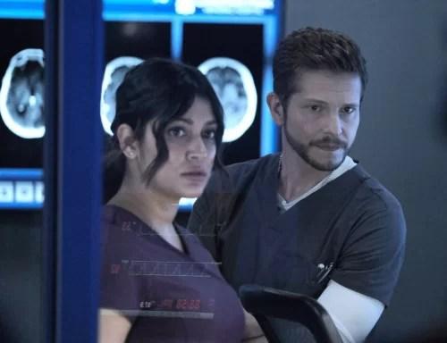 The Resident -Season 5 -Episode -2