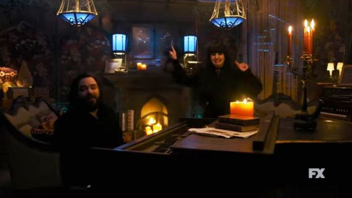 What We Do in the Shadows Season 3 Episode 4