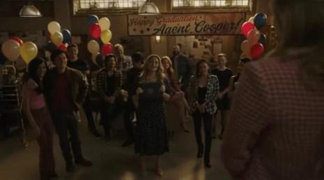 Riverdale Season 5 Episode 19  RECAP