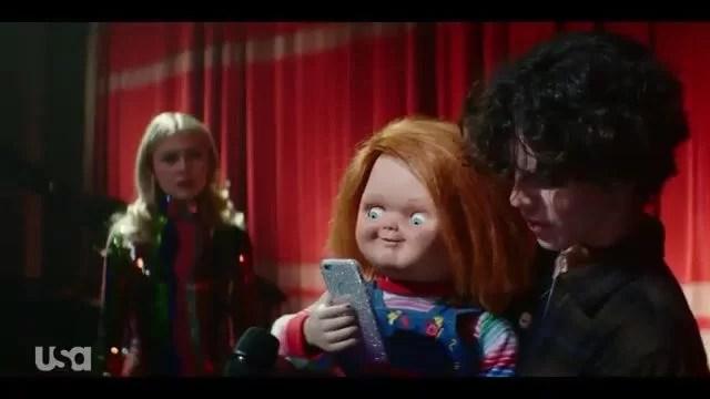 Chucky Season 1 Episode 1 RECAP