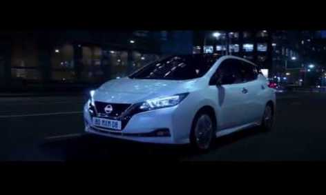 new nissan advert music 2019 - tv ad music