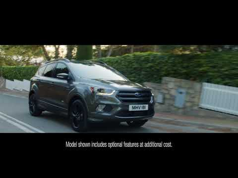 Ford advert music