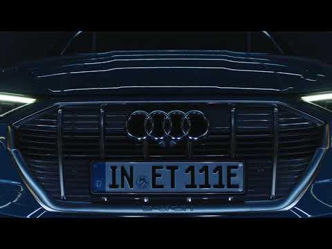 Audi a3 advert music
