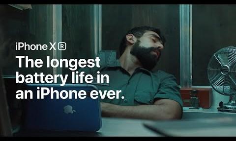 apple - TV Ad Music