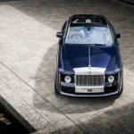 Rolls Royce Sweeptail