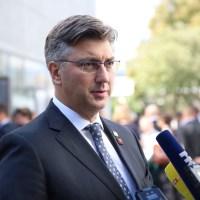 POZNATI NOSITELJI LISTE HDZ-a: Plenković nosi listu u prvoj izbornoj jedinici – evo tko su nositelji liste u drugim izbornim jedinicama