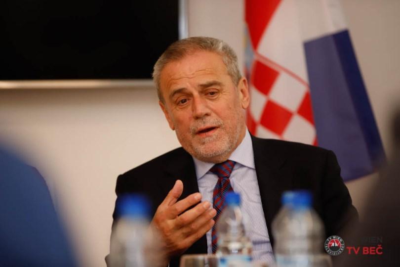 Hrvatska : Preminuo Milan Bandić gradonačelnik Grada Zagreba