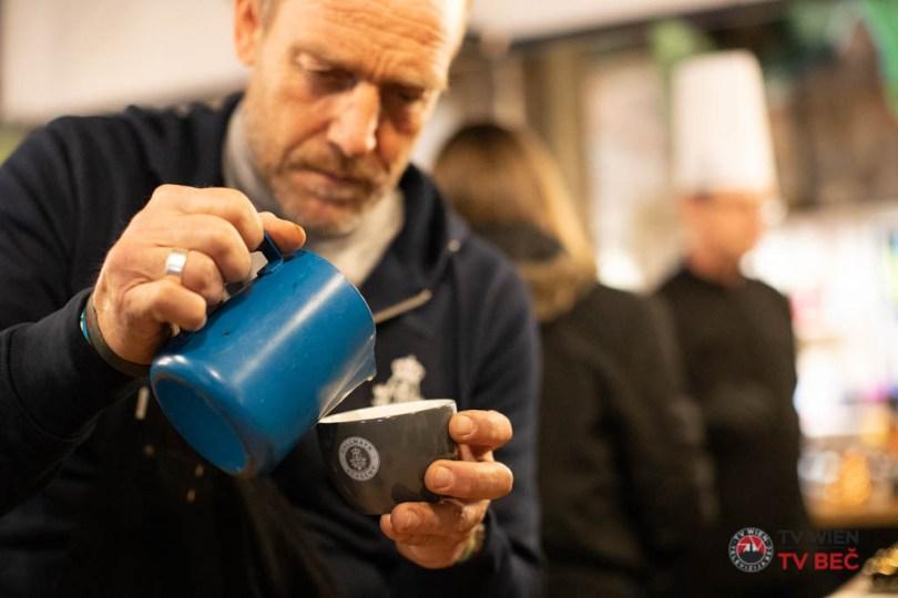 Video – Vienna Coffee festival 2020