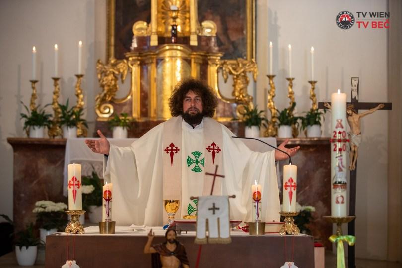 LIVE – nedjeljna misa