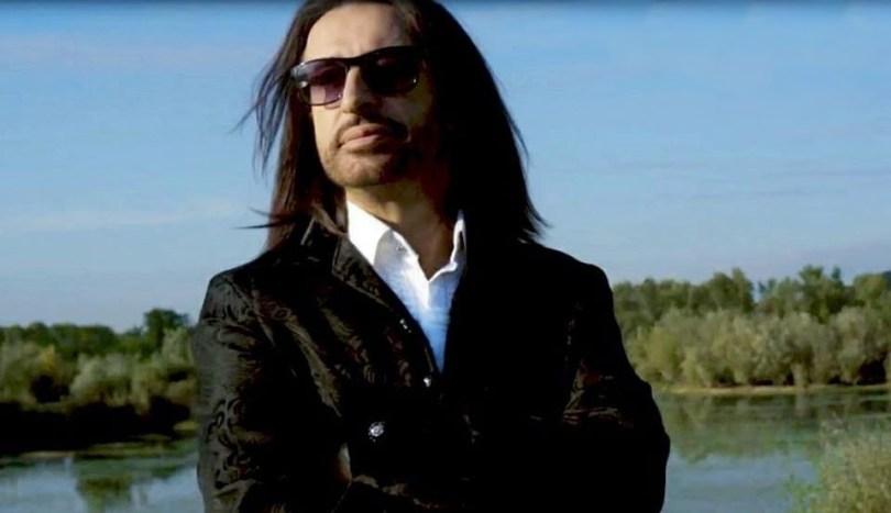 Mladen Burnać predstavio prvu gošću na novom albumu
