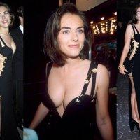 Nevjerojatna priča o haljini koju se usudila nositi samo ona: Prošlo je 26 godina od crvenog tepiha kojim je prošetala Elizabeth Hurley