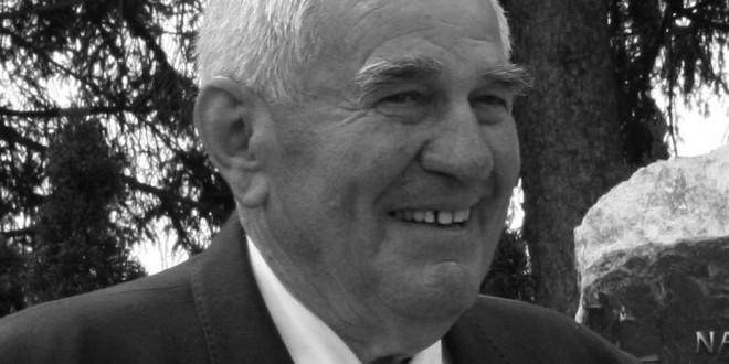 KLAGENFURT: Umro Ilija Abramović, počasni predsjednik Počasnog bleiburškog voda