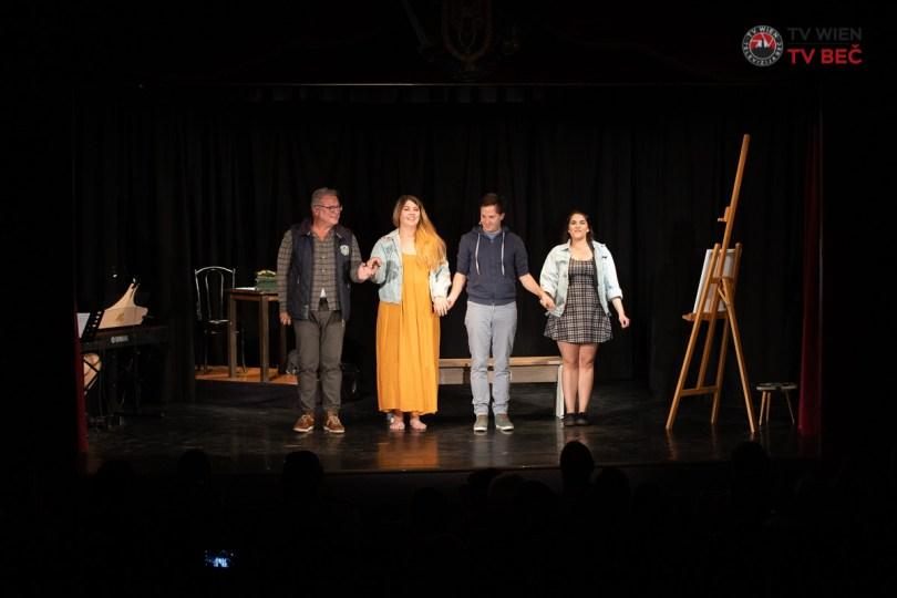 Das Orangenmadchen – Theater-Center Forum