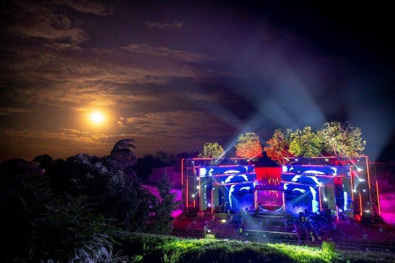 Dobitnik Nobelove nagrade za mir, s Exitom u rujnu realizira najveći festivalski projekt 2020. godine