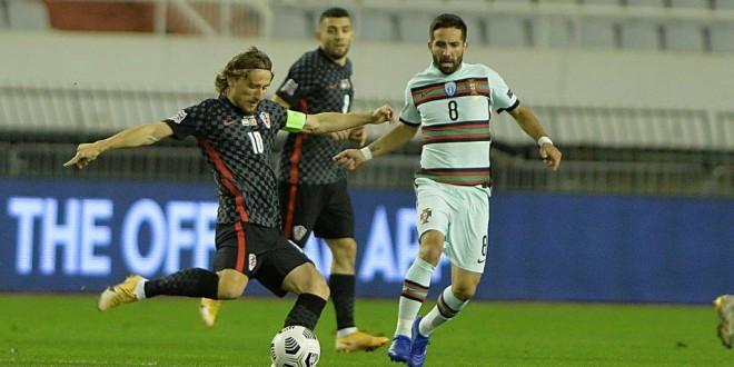 HRVATSKA OSTALA U ELITNOM RAZREDU: Kovačićeva dva pogotka u 2:3 porazu protiv Portugala, Francuska spasila Vatrene 4:2 pobjedom protiv Švedske