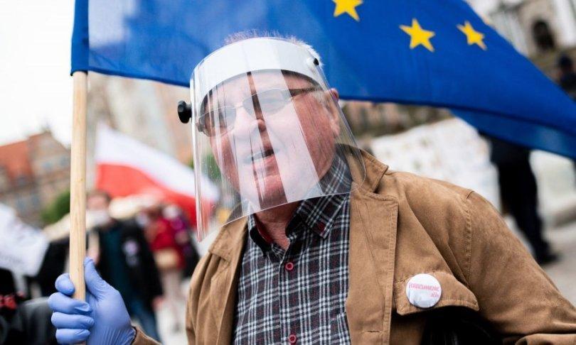 Europski građani žele šire ovlasti EU-a i veći zajednički proračun za suzbijanje pandemije