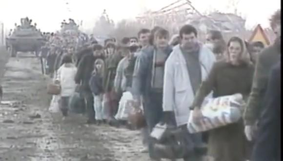 ŽRTVA VUKOVARA: Nakon 87 dana opsade na današnji dan, prije 29 godina, pao je Vukovar