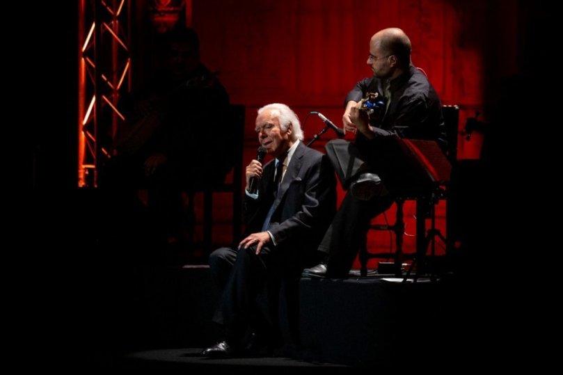 U 81. godini preminuo Carlos do Carmo – 'Sinatra' portugalskog fada