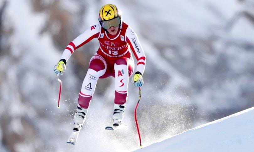 Nova teška ozljeda na skijaškim stazama; Austrijanku helikopterom transportirali do bolnice