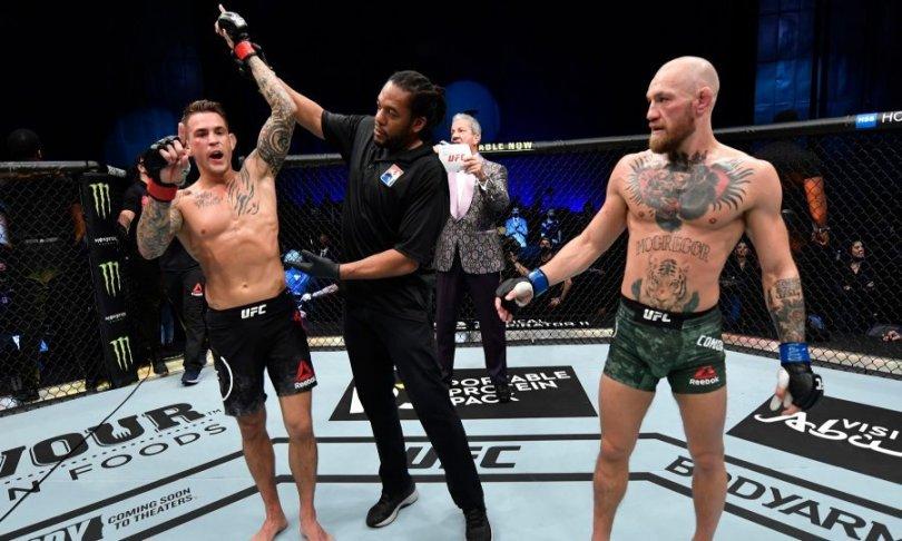 Razočarani Conor McGregor prokomentirao svoj prvi poraz nokautom u životu pa otkrio što to znači za nastavak njegove karijere