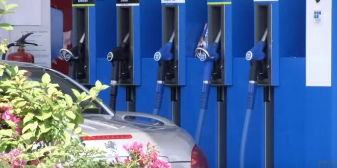'IZNENAĐENJE': Dobio kaznu od 180 eura jer se zadržao na benzinskoj postaji duže od 15 minuta