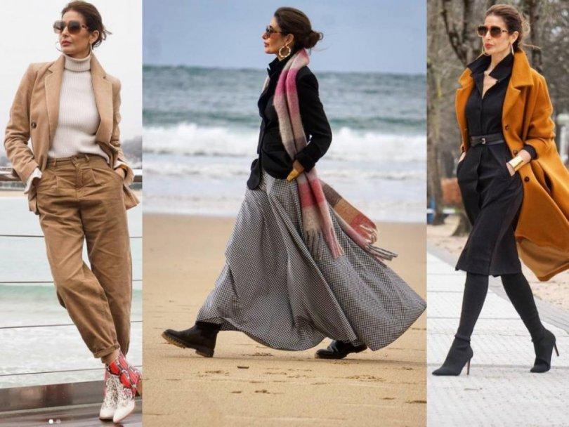 U svijetu opsjednutom mladošću ova plus 50 influencerica osvaja fantastičnim stilom
