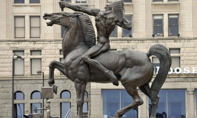 Žele srušiti Meštrovićev spomenik u Chicagu?! 'U šoku smo, to je njegov najvažniji svjetski rad'