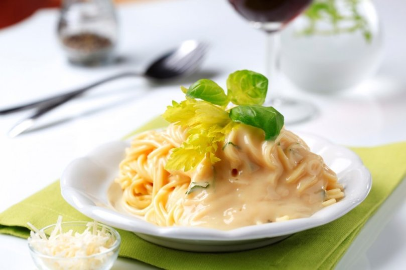 Želite nešto brzo i ukusno? Oduševit će vas recept za špagete s osvježavajućim umakom