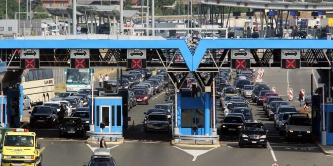 Slovenija pojačava kontrole  na granici s Hrvatskom