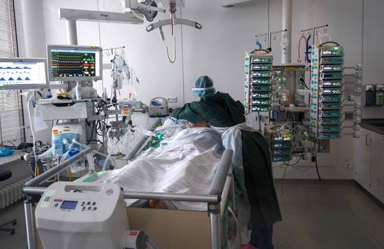 Austrija : Broj korona zaraženih naglo porastao – 3.687 novooboljelih