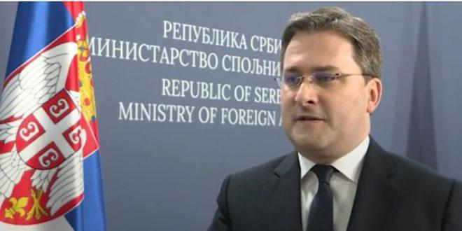 NA HRVATSKU PROSVJEDNU NOTU SRBIJA ODGOVORILA UVREDOM: Hrvatski ministar Grlić Radman odgovorio kako se samo može nasmijati na odgovor iz Srbije