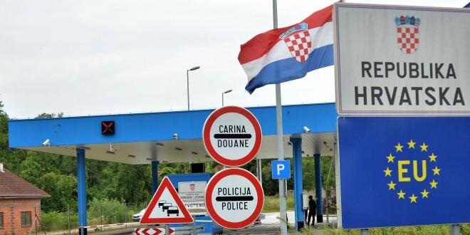 MUP RH: Evo koji testovi su valjani za ulazak u Republiku Hrvatsku