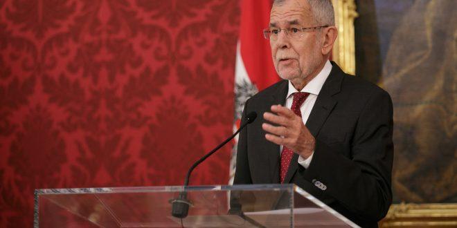 PO NALOGU USTAVNOG SUDA: Austrijski predsjednik zaprijetio ministru financija egzekucijom: 'Ovako nešto još se nije dogodilo'