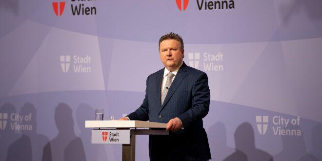 """AKCIJA POMOĆI BANOVINI: Grad Beč donirao 500.000 eura za """"Krov za Hrvatsku"""""""