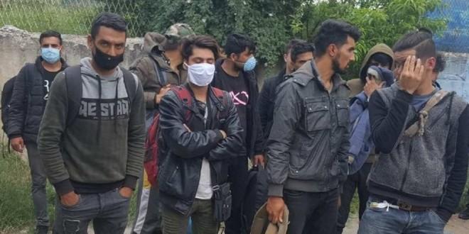 SVE JE VIŠE MIGRANATA: Njemačka strahuje od povećanja broja izbjeglica preko tzv. Balkanske rute