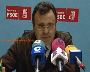 Jose Ignacio Martin Benito
