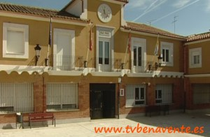 Ayuntamiento de Santa Cristina de la Polvorosa