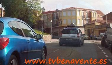 Photo of Street View por Benavente