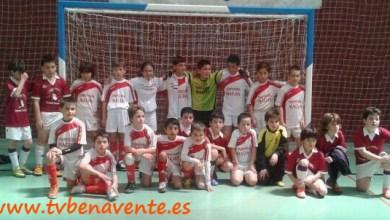 Photo of Primera victoria para el FC Virgen de la Vega