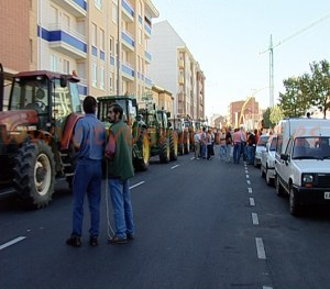 Tractores