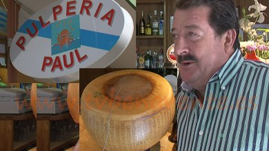 Photo of LA PULPERÍA PAUL CELEBRARÁ SU 2º ANIVERSARIO CON UN QUESO GIGANTE